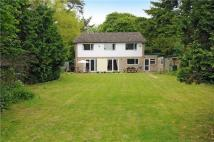 4 bedroom Detached property in High Street, Prestbury...