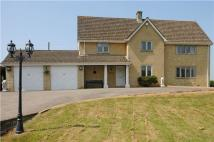 Detached property in Grunters Lane Edge...