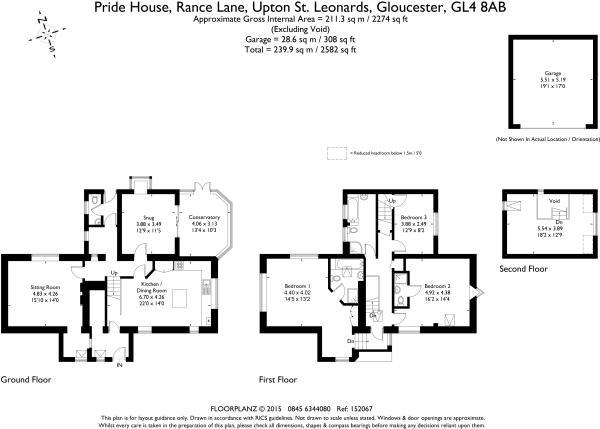 Pride House 152067 fp-A4 Landscape