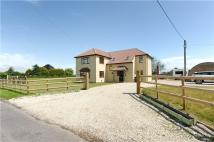 Detached house for sale in Thorney, Langport...