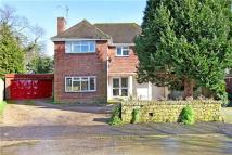 Detached house for sale in Ilchester Road, Yeovil...