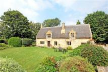 4 bedroom Detached house for sale in Bishopston, Montacute...