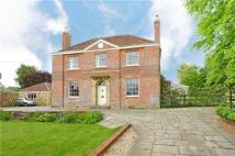 6 bedroom Detached house in Coles Lane...