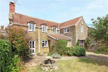 4 bedroom Detached home for sale in Dowlish Wake, Ilminster...
