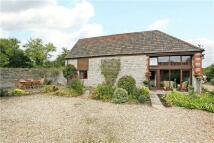4 bed Barn Conversion in Ricksey Lane, Catcombe...