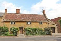 semi detached house for sale in North Street, Martock...