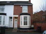 3 bed End of Terrace home to rent in Hartley Street...