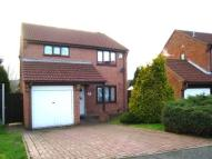 Detached property to rent in Morgan Way, Ketley...