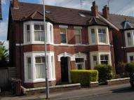 1 bed Flat in Paget Road...