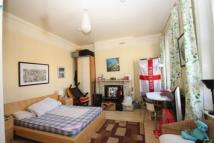Brondesbury Road Studio apartment to rent