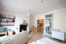 Studio apartment in 2, Regents Park Road...
