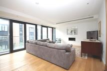 Flat to rent in Hollyrood Court...