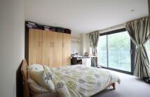 3 bedroom Flat to rent in William Road, Euston, NW1