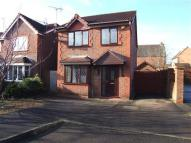 3 bed Detached property to rent in Stirling Gardens...