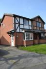 semi detached property in Tudor Close, Colwick...