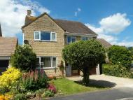 4 bed Detached home for sale in Chancel Way, Lechlade...
