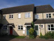 Terraced house in Swansfield, Lechlade...