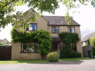 4 bed Detached home for sale in Crabtree Park, Fairford...