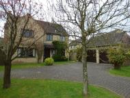 4 bedroom Detached home in Crabtree Park, Fairford...