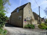 2 bed Detached house in Gales Court, Lechlade...
