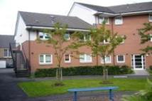 2 bed Flat to rent in Holmston Gardens, Ayr...