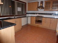 4 bed End of Terrace property in Barrhill Road, Cumnock...