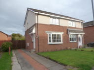 2 bedroom semi detached house to rent in Whittle Road, Ayr, KA8