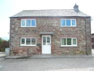 3 bedroom Cottage to rent in Long Marton, CA16