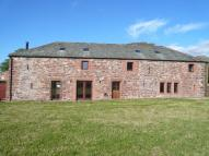 Barn Conversion to rent in Hilton, Appleby CA16