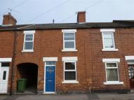 Terraced house to rent in Moseley Street, RIPLEY