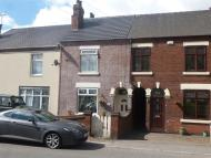 Nottingham Road Terraced house to rent