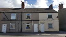 Terraced home to rent in Nottingham Road...