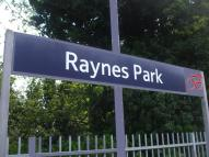 Commercial Property in Coombe Lane, Raynes Park...