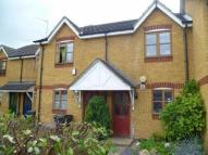 Terraced property to rent in Windrush, New Malden