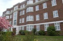 2 bedroom Apartment in Wimbledon Close...
