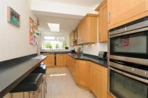 4 bedroom Terraced house for sale in Mount Road...