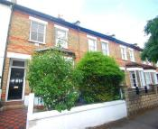 4 bedroom Terraced home to rent in Gladstone Road, Wimbledon