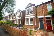 semi detached house to rent in Griffiths Road, Wimbledon