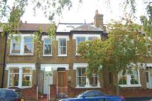 3 bedroom Terraced property in Tennyson Road, Wimbledon