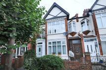 Apartment in Shelton Road, Wimbledon