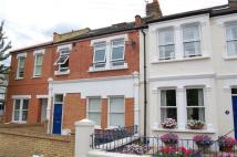 2 bedroom Apartment in Evelyn Road, Wimbledon...
