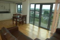 2 bedroom Apartment in Baron House...