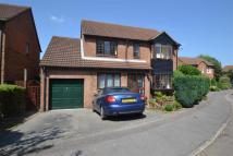 Detached home for sale in Claydon Drive, Beddington