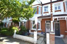 4 bed Terraced property for sale in Alverstone Avenue...
