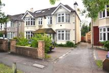 3 bed semi detached home for sale in Coombe Lane, Raynes Park