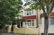 Terraced house for sale in Melrose Avenue...