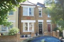 3 bedroom Terraced home to rent in Clarence Road, Wimbledon