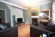 3 bed End of Terrace house to rent in All Saints Road...