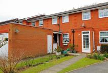 3 bedroom End of Terrace property to rent in Rectory Close...