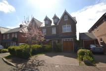 semi detached home in Hornbeam Gardens...